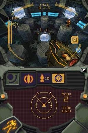 how to play metroid prime hunters online on desmume