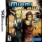 Miami Law box art