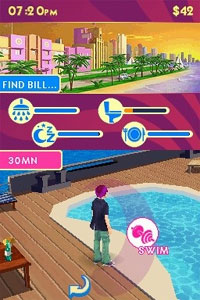 Miami Nights: Singles in City screenshot