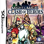 Might & Magic: Clash of Heroes box art