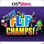 Mighty Flip Champs! box art