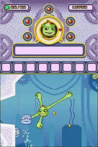 Mister Slime screenshot