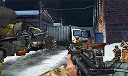 Call of Duty: Modern Warfare Mobilized screenshot