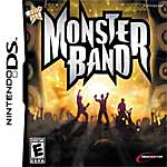 Monster Band box art