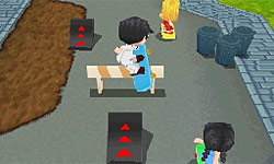 MySims Party screenshot