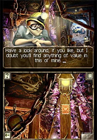 Mystery Case Files: MillionHeir screenshot