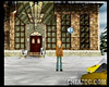 Nancy Drew: The Mystery of the Clue Bender Society screenshot - click to enlarge