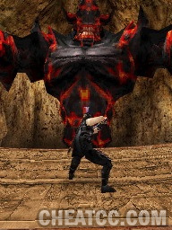 Ninja Gaiden Dragon Sword Review For The Nintendo Ds Nds