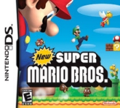 New Super Mario Bros. review