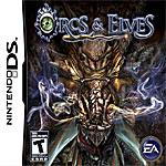 Orcs & Elves box art