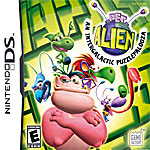 Pet Alien box art