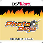 Photo Dojo box art