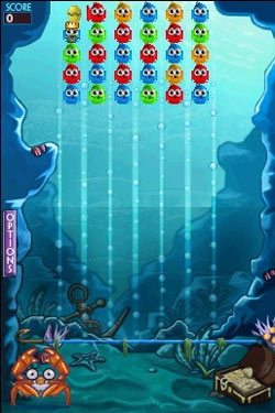 POGO Island screenshot