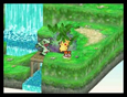 Pokémon Conquest Screenshot - click to enlarge