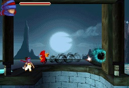 Prince of Persia: The Fallen King screenshot