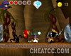 Prince of Persia: The Fallen King screenshot - click to enlarge
