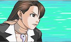 Phoenix Wright, Ace Attorney: Trials and Tribulations screenshot