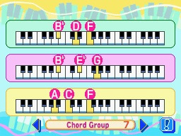 Rhythm 'n Notes screenshot