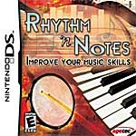 Rhythm 'n Notes box art