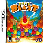 Rock Blast box art