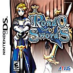 Rondo of Swords box art