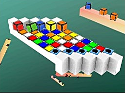 Rubik's World screenshot