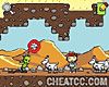 Scribblenauts screenshot - click to enlarge