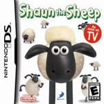 Shaun the Sheep box art
