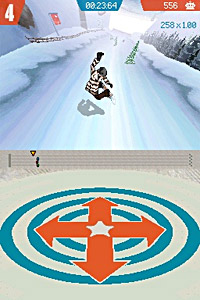 Shaun White Snowboarding screenshot