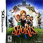 Shorts box art