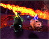 Shrek Smash and Crash screenshot - click to enlarge