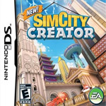 SimCity Creator box art