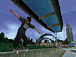 Skate It screenshot