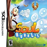 Soul Bubbles box art