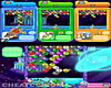 Space Bust-A-Move screenshot - click to enlarge