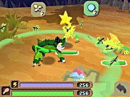 Spore Creatures screenshot
