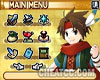 Summon Night: Twin Age screenshot - click to enlarge