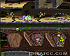 Teenage Zombies: Invasion of the Alien Brain Thingys! screenshot - click to enlarge