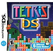 Tetris DS review