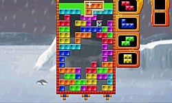 Tetris Party Deluxe screenshot