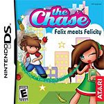 The Chase: Felix Meets Felicity box art