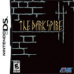 The Dark Spire box art