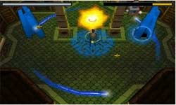 The Sorcerer's Apprentice: The Video Game screenshot