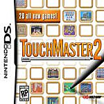 TouchMaster 2 box art
