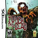 Touch the Dead box art