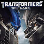 Transformers: The Game box art