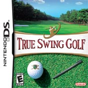 True Swing Golf review
