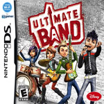 Ultimate Band box art