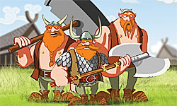 Viking Invasion screenshot