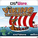 Viking Invasion box art